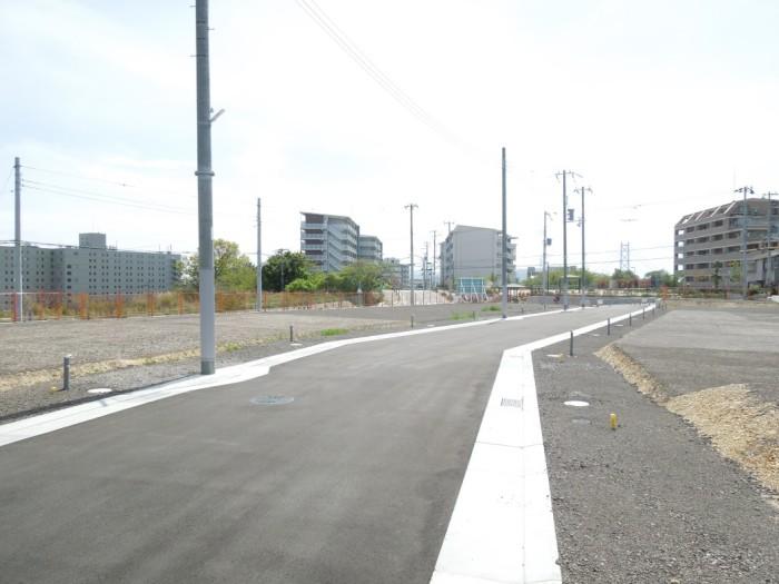 パールヒルズ高丸54区画 神戸市垂水区