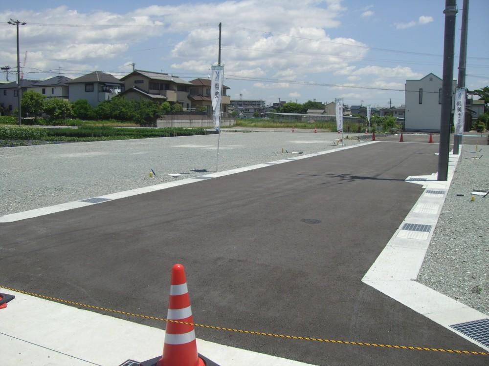 姫路市才8区画分譲開始 勝美住宅姫路