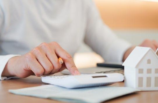 住宅ローンのスペシャリストがお金の悩みを解決します!