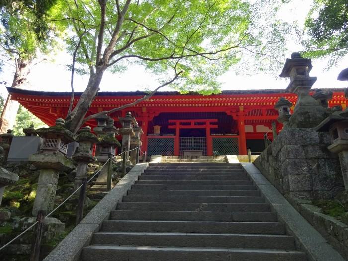 No.11:榎本神社