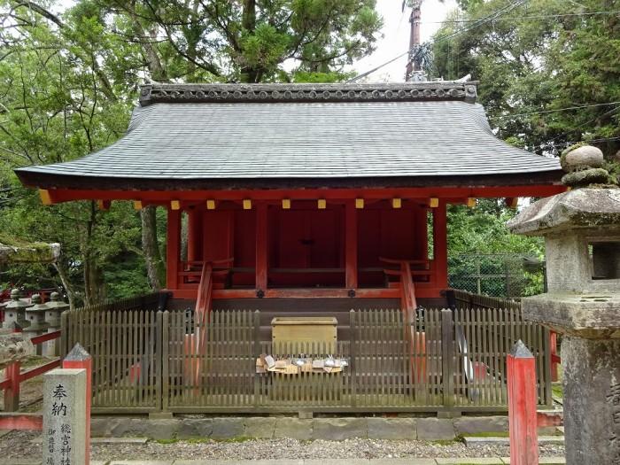 No.5:総宮神社
