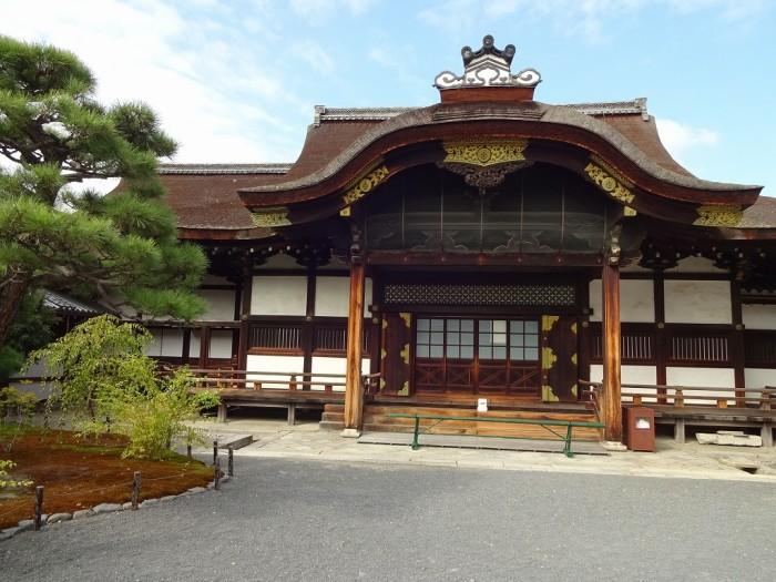 西本願寺・書院