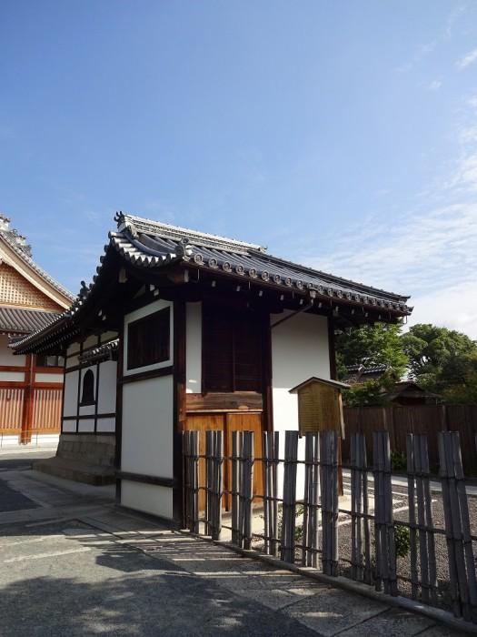西本願寺・旧仏飯所2