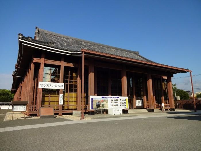 西本願寺・緊急災害対策本部3