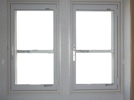 断熱・防音内窓設置工事