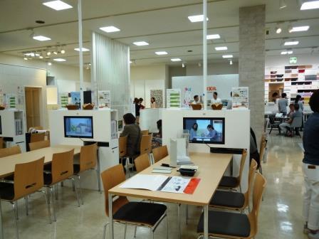 LIXIL姫路リフォーム相談会