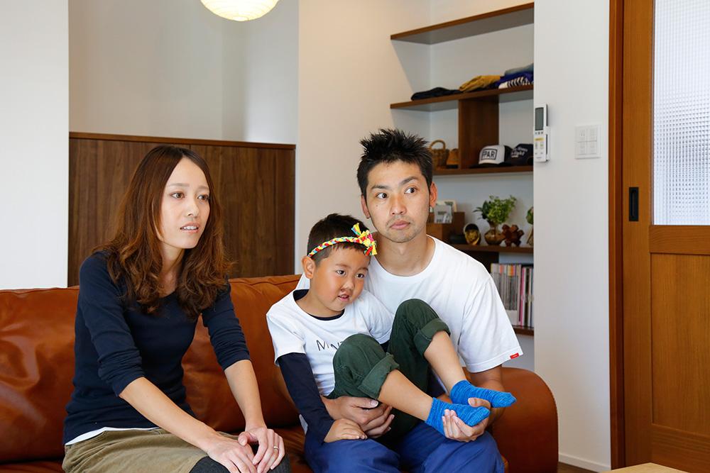 <p>勝美住宅のスタッフの印象はどうでしたか?</p>