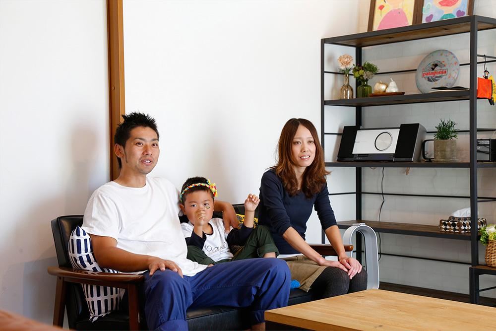 <p>勝美住宅を知ったきっかけは何ですか?</p>