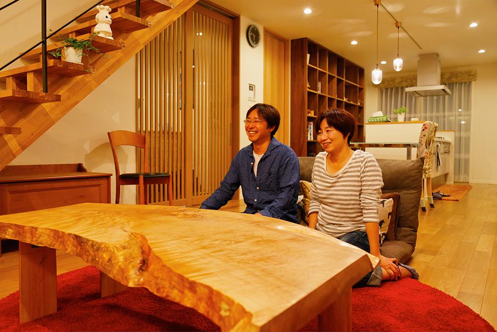 <p>勝美住宅を最初に知ったきっかけは何ですか?</p>