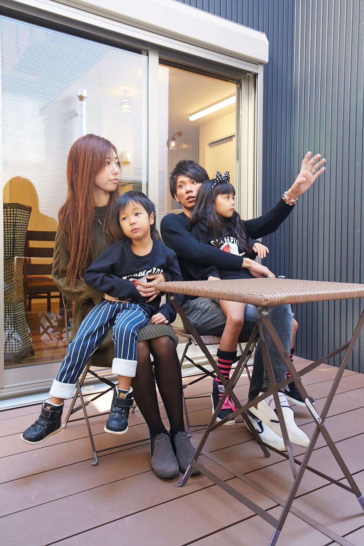 <p>勝美住宅を訪ねたきっかけは何ですか。</p>