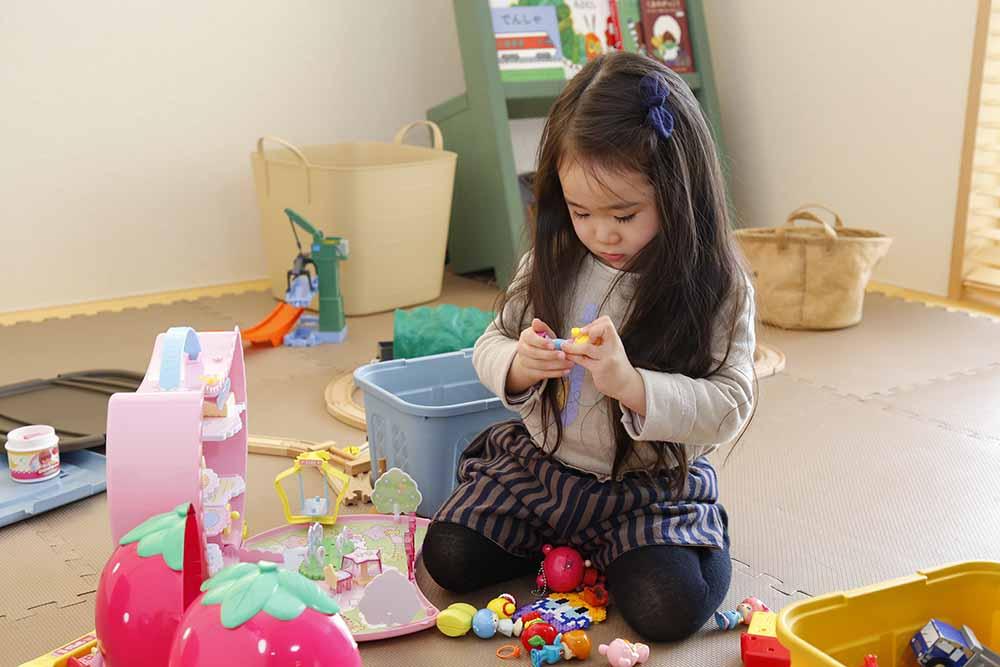 <p>勝美住宅ではご希望のものが見つかりましたか?</p>
