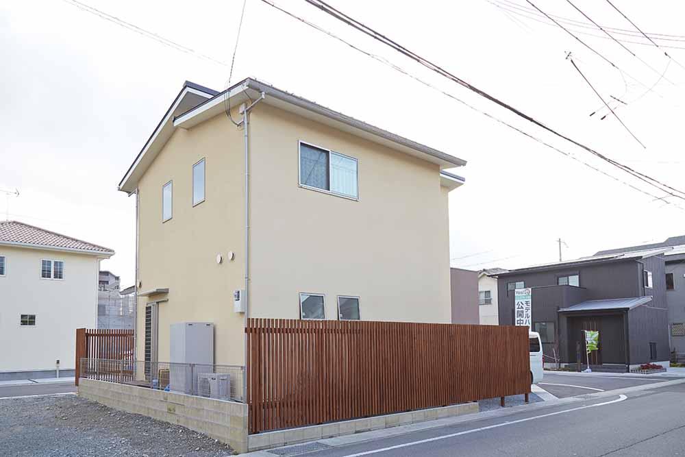<p>勝美住宅を選んだ理由は何ですか?</p>