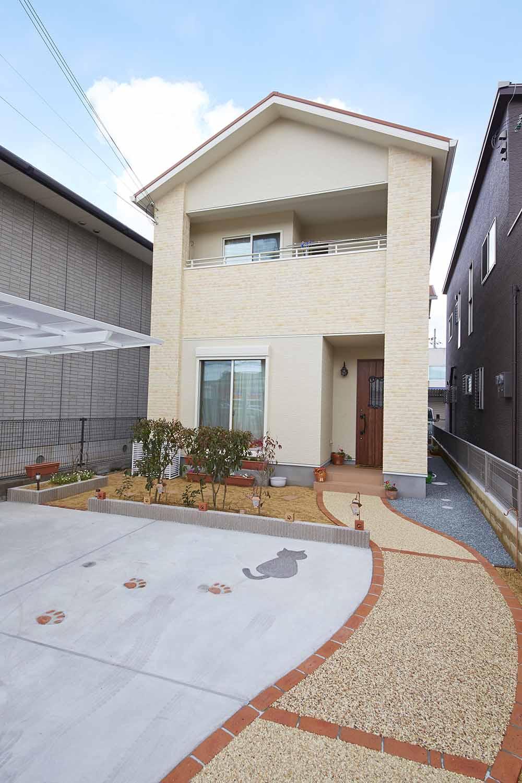 <p>ご家族にとっての新居の住み心地はいかがですか?</p>