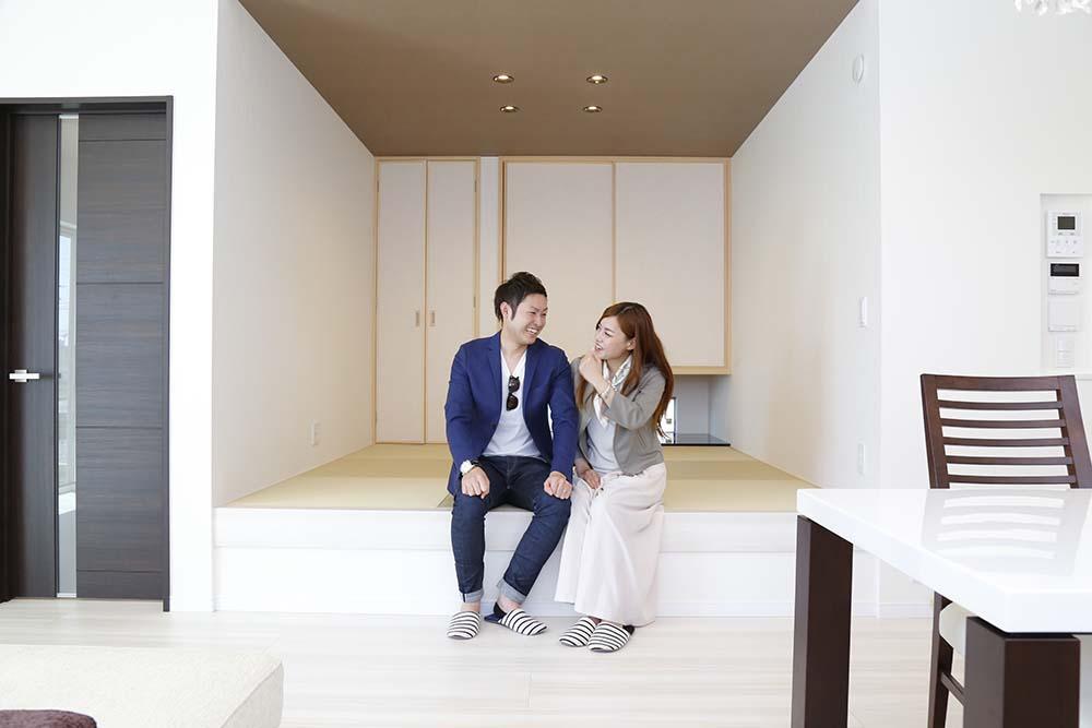 <p>結婚前はどういう家の形態に住まわれていましたか?</p>