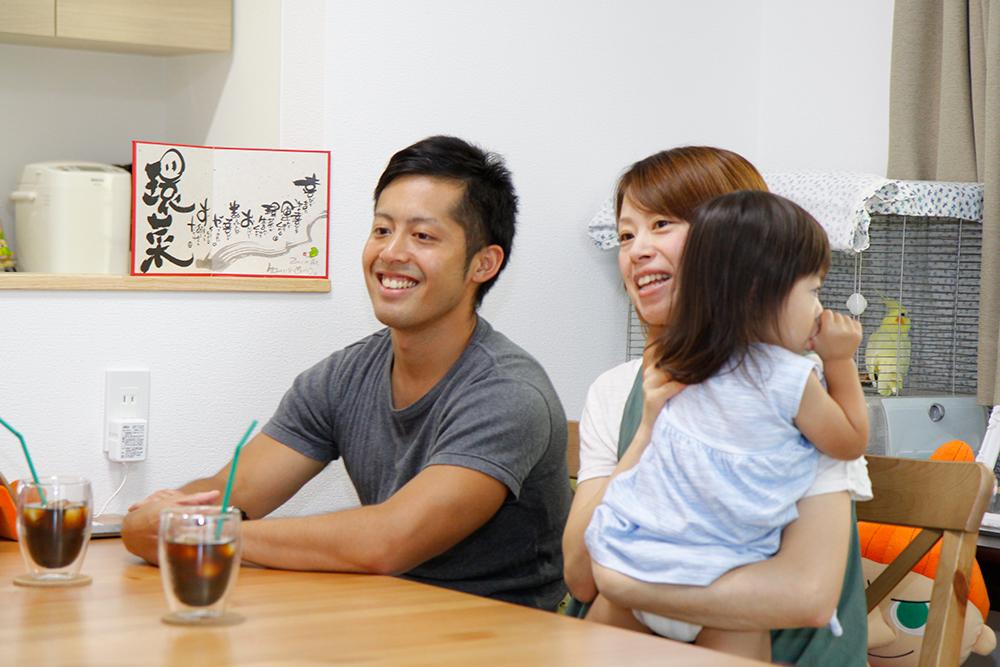 <p>勝美住宅で家を建てようと思った理由は?</p>