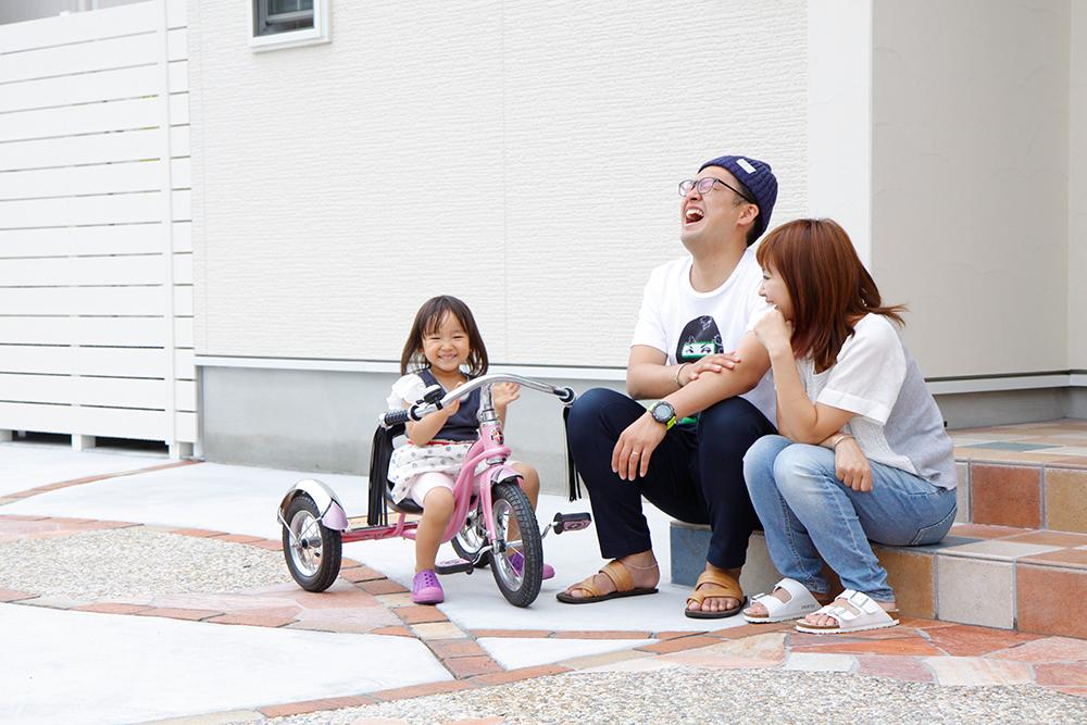 <p>勝美住宅の住まいはいかがですか?</p>