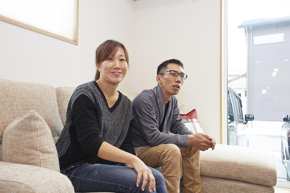<p>勝美住宅は知っていましたか?</p>