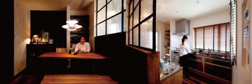 木村モデルハウス1