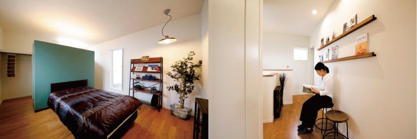 .木村モデルハウス3