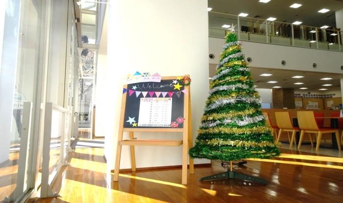 加古川店入口