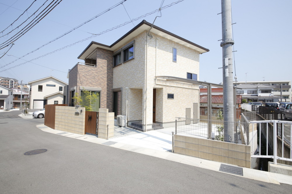 <p>勝美住宅をどのようにして知りましたか?</p>