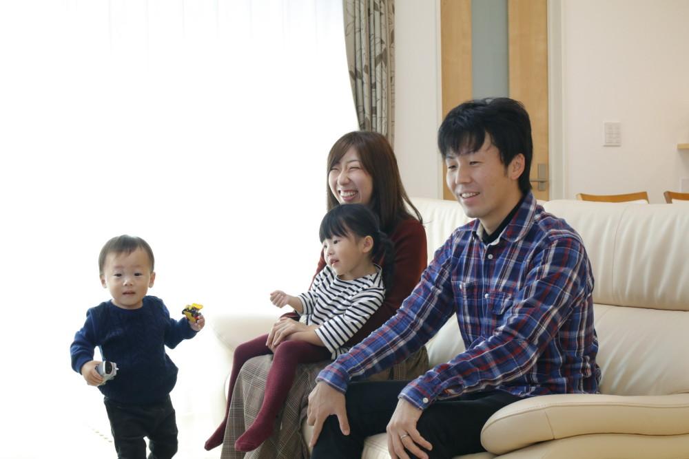 <p>勝美住宅を知っていましたか?</p>