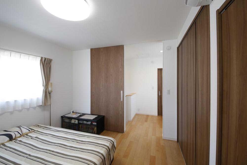 <p>新居で暮らされるようななって、便利になったことはほかにありますか?</p>