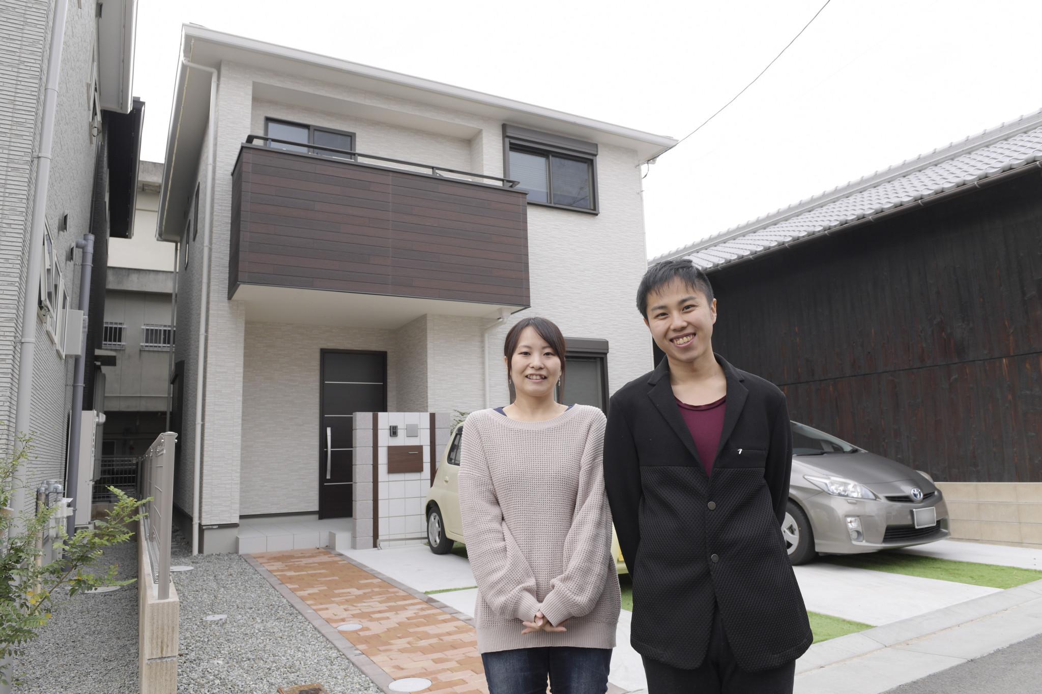 <p>これから家を建てる方にアドバイスをお願いします。</p>