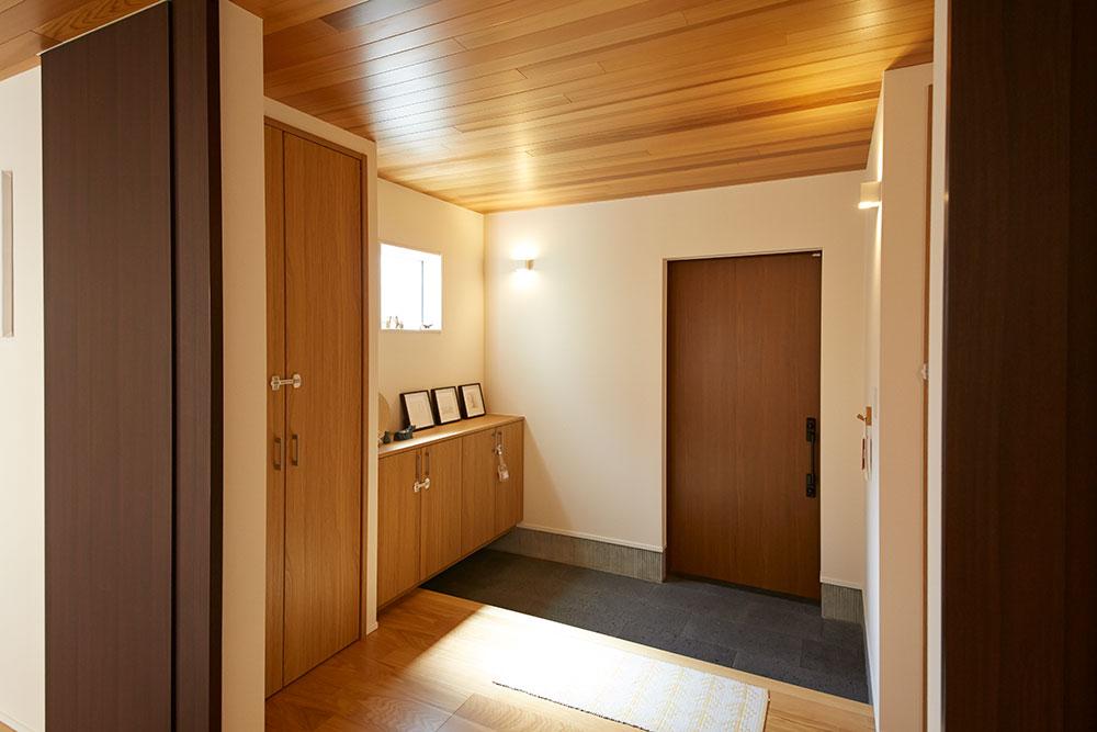 <p>勝美住宅を選んだのはなぜですか?</p>