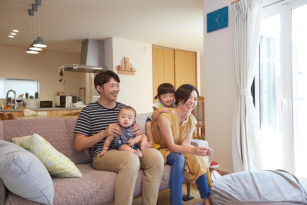 <p>勝美住宅へ初めて足を運ばれた時、どのような印象をお持ちになりましたか?</p>