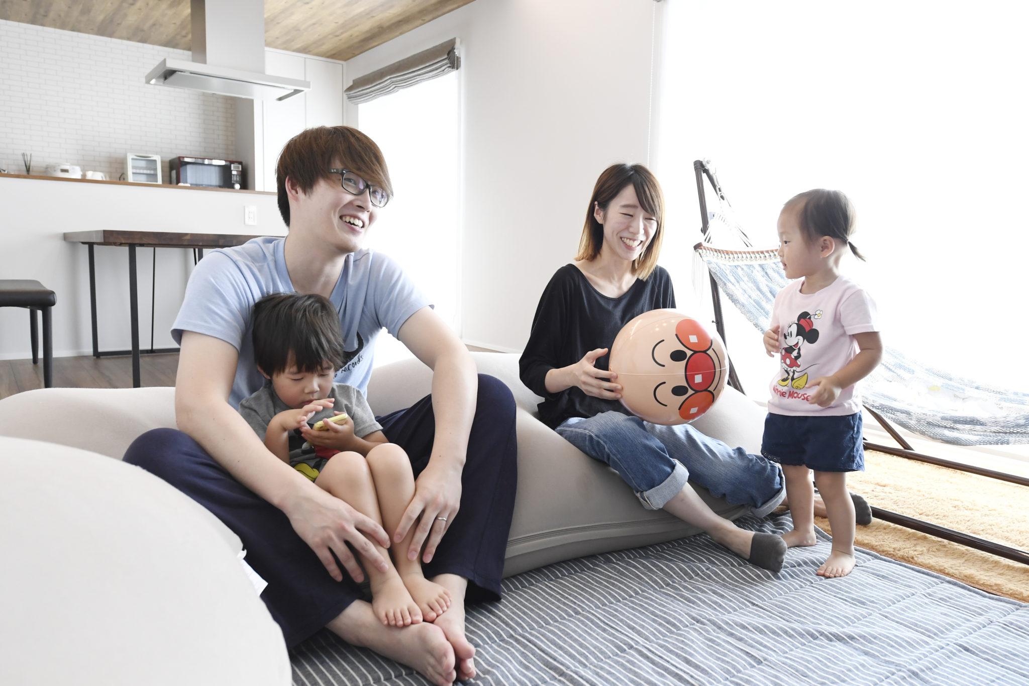 <p>勝美住宅にどうして訪ねてみようと思われたのですか?</p>