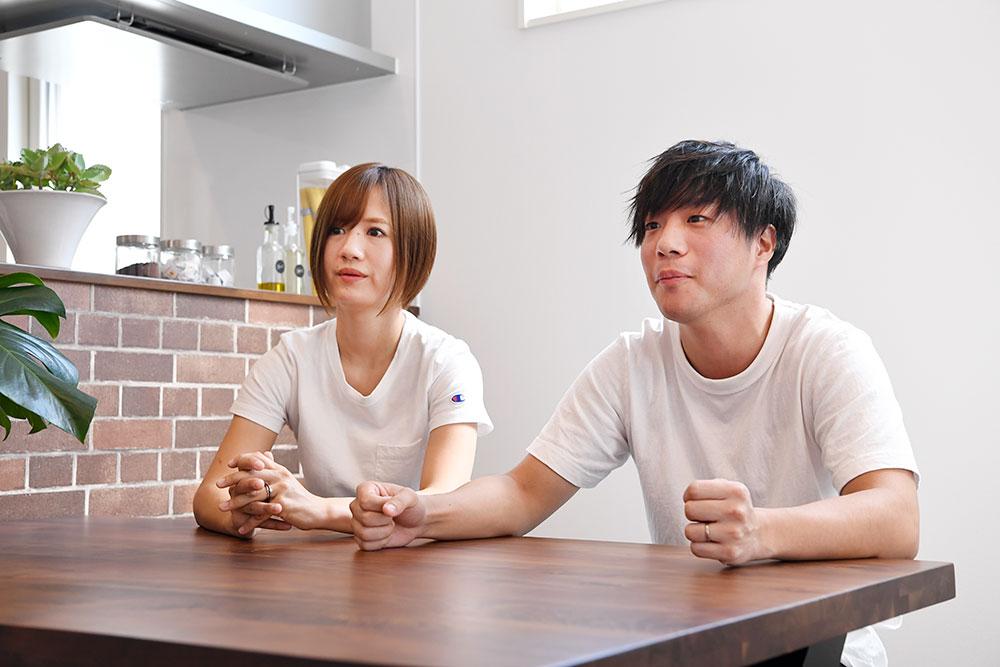<p>勝美住宅にした決め手を教えて下さい。</p>