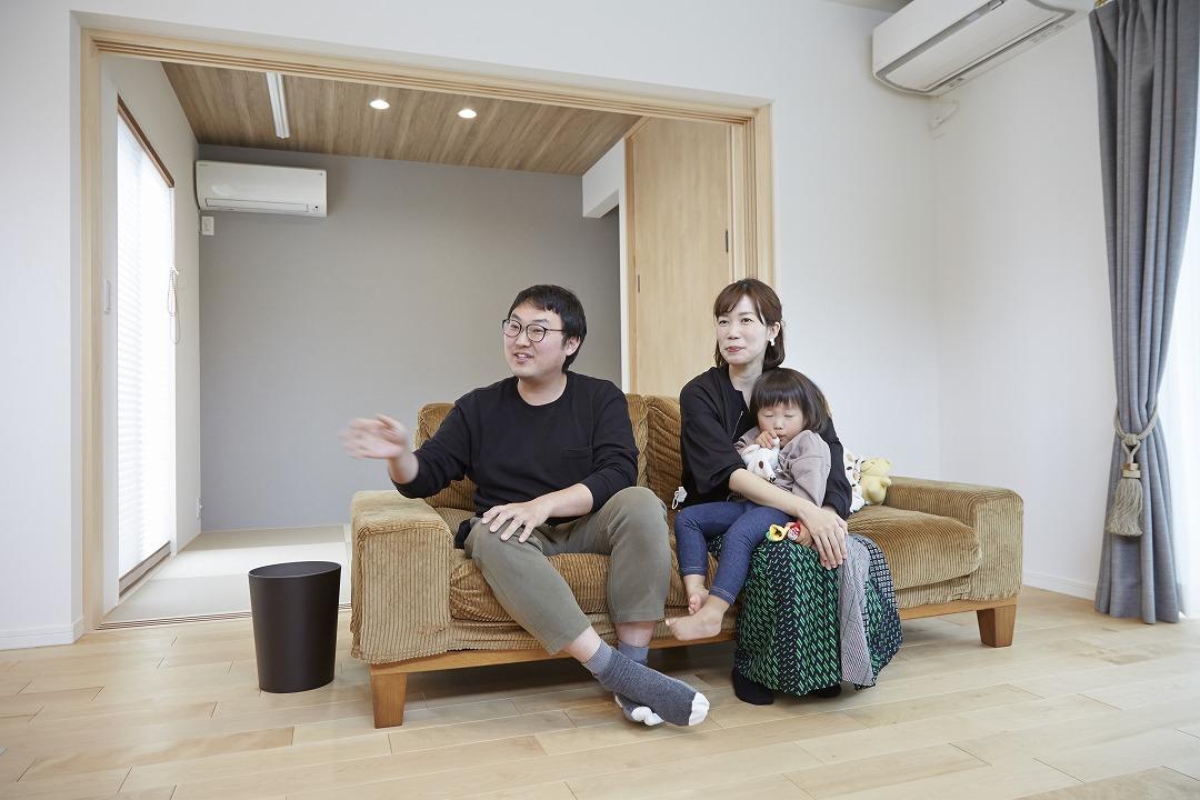 <p>勝美住宅の営業担当者の印象はいかがでしたか。</p>