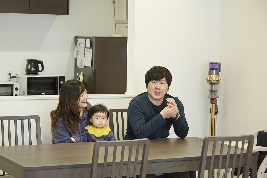 <p>勝美住宅を選んだ理由を教えて下さい。</p>